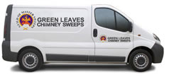 Chimney Sweep Southam Warwickshire